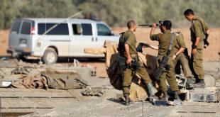 إعلام: الجيش الإسرائيلي أخفق مرتين في اعتراض الصاروخ الذي أطلق من سوريا