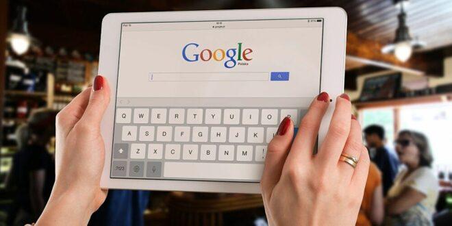 اختصار جديد من غوغل يسهل عمليات البحث عبر الإنترنت