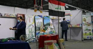 بمشاركة عراقية لافتة... حلب السورية تطلق معرضها الاقتصادي الدولي