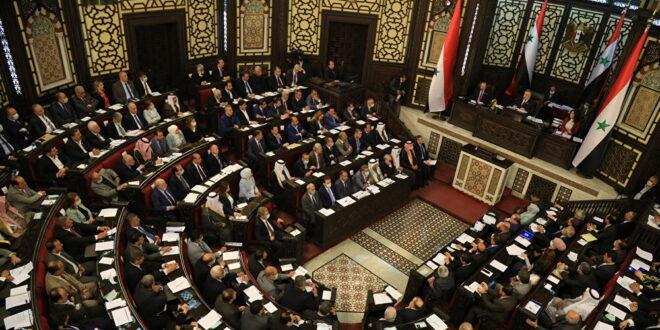 مجلس الشعب السوري يدعو برلمانات عربية وأجنبية لمراقبة الانتخابات الرئاسية