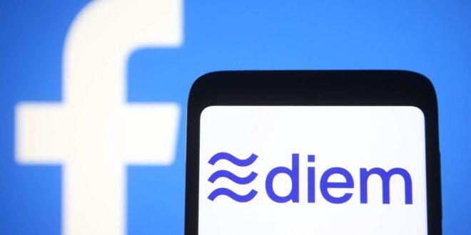 فيسبوك تطلق عملتها الرقمية Diem هذا العام