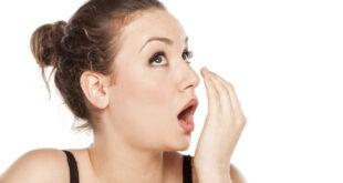 رائحة الفم الكريهة تكشف عن 6 حالات مرضية