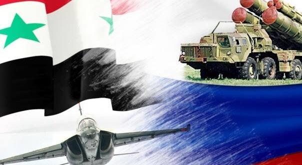 هل فقدت روسيا أصدقاءها في الشرق الأوسط بسبب الأزمة السورية؟