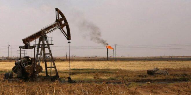 خبراء سوريون وروس يبدؤون عمليات صيانة وترميم لحقول الغاز في البادية
