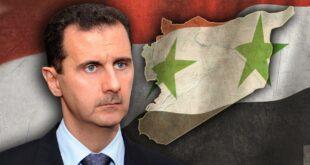 حاكم دولة عربية يوجه برقية للرئيس الأسد