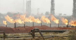 استهداف خط أنابيب النفط الواصل بين سورية ولبنان