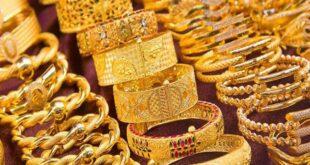 غرام الذهب يواصل انخفاضه في الأسواق السورية