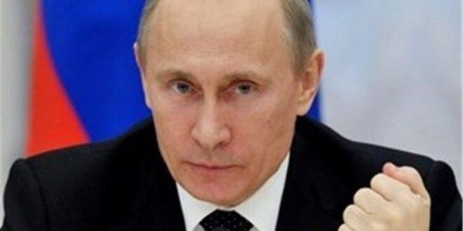 """بوتين يضع الخطوط الحمر.. هل يفهم """"الناتو"""" ذلك؟"""