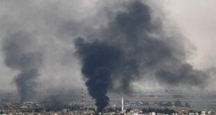 مسلحو 'الجيش الحر' يقصفون مواقع 'قسد' في تل تمر بريف الحسكة