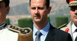 مسؤول سوري يناشد الأسد بالترشح للرئاسة