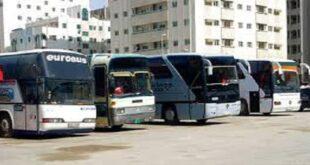 فوضى شركات البولمان في سوريا: سوء في التعامل والحجوزات والمواعيد والأسعار