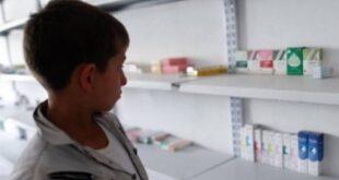 نقص حاد بالأدوية في صيدليات دمشق وارتفاع كبير لأسعار المواد الطبية