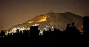 وزير الكهرباء السوري يتعهد بإعادة الكهرباء إلى وضعها المقبول خلال اسبوع