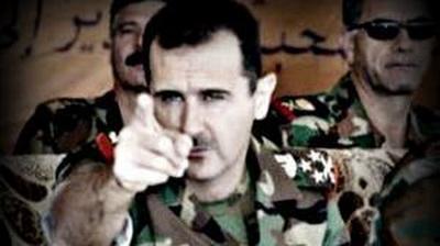 اسرائيل: لا بد من ازاحة الرئيس الأسد