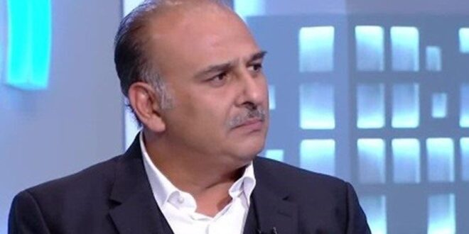 جمال سليمان: علقت نشاطي في المعارضة