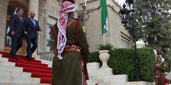 رئيس الحكومة الأردنية الأسبق يتحدث عن دعم بلاده لميليشيا الجيش الحر