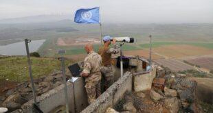 """إسرائيل تبدأ بالمشروع """"الأخطر من نوعه"""" في الجولان السوري المحتل"""