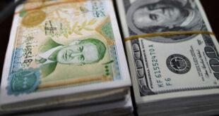سوريا: الاعلان عن بيع الدولار الأمريكي في محلات الصرافة لهذه الفئات