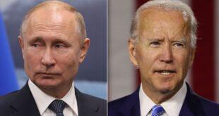 بايدن يفرمل اندفاعته: سنواجه روسيا... ولكن