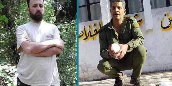 اغتيال عنصرين من الأمن السوري وقائد مجموعة بالفرقة الرابعة في درعا