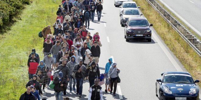 أول دولة أوروبية تلغي إقامات للسوريين