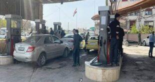 أزمة برسائل البنزين.. والمواطنون: نشتري اللتر بـ3500 ليرة