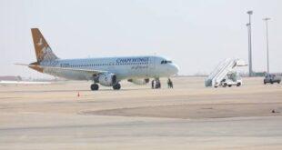 أجنحة الشام للطيران تعلن عن تسيير رحلات متعددة