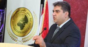 من هو حاكم مصرف سورية المركزي الجديد؟