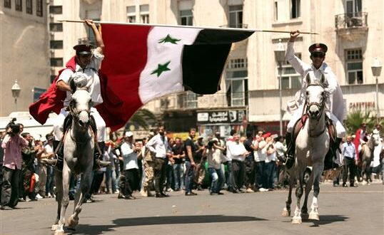 ناصر قنديل: عودوا إلى سوريا !