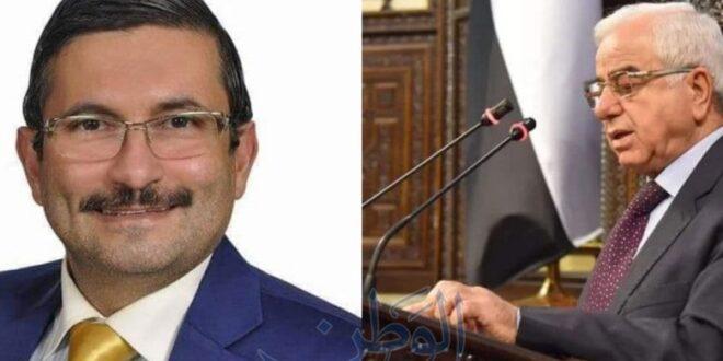 وزير سابق ورجل أعمال يتقدمان بطلبات ترشح الى منصب رئاسة الجمهوية.. فمن يكونان؟