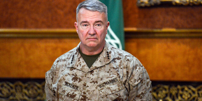 قيادي عسكري أمريكي: مستقبل سورية