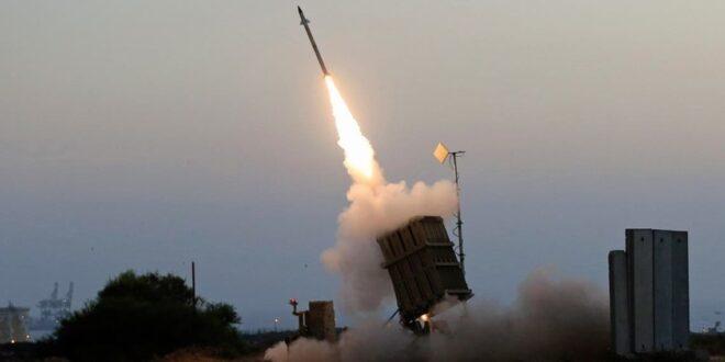 فشل إسرائيل في إسقاط الصاروخ السوري