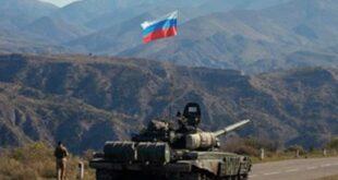 روسيا تعلن سحب قواتها من الحدود مع أوكرانيا.. كييف ترحب
