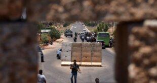 قيادي في اللواء الثامن المدعوم من روسيا ينجو من محاولة اغتيال في درعا