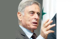 مذكرات خدام: الأسد وخامنئي وخاتمي اتفقوا على إطالة الحرب في العراق لإتعاب الأمريكيين