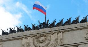وزير الدفاع الروسي: خطر الحرب يتزايد