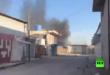 """تجدد الاشتباكات بين وحدات """"الدفاع الوطني السوري"""