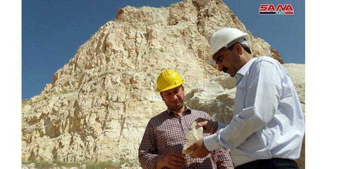 عمال سوريون يكتشفون ثروة طبيعية تقدر بالملايين