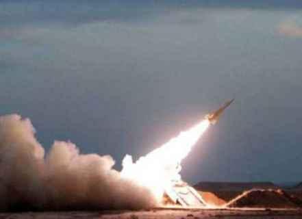 """صاروخ ديمونا.. و""""قواعد الإشتباك""""!"""
