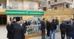 البنوك الخاصة تبدأ إغلاق عدد من فروعها لمواجهة كورونا