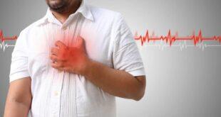 تعرف على أنواع تسرع ضربات القلب