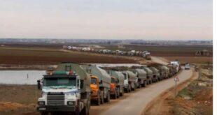 سوريا.. طابور على مد النظر من صهاريج النفط إلى شرق الفرات