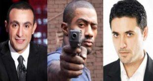 أجور الممثلين في رمضان