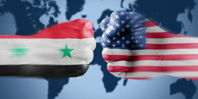 الخارجية الأميركية: لا نحاول هندسة تغيير للنظام في سوريا