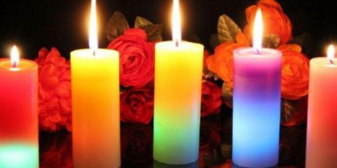 فوائد غير متوقّعة لاستخدام الشموع في إضاءة المنزل