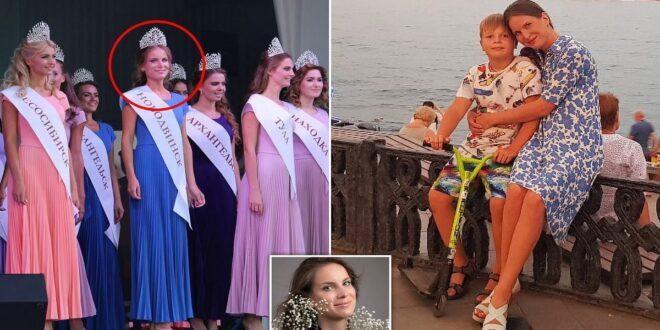 صديق ملكة جمال روسيا ينهي حياتها