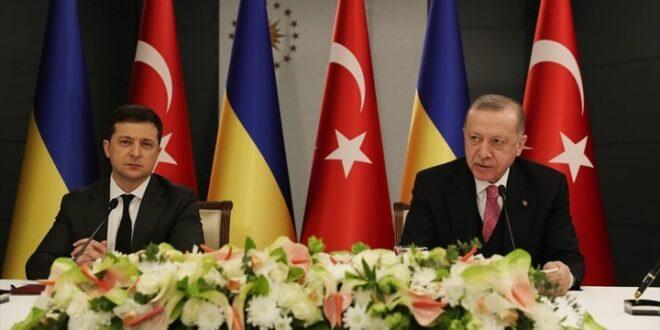 هل انقلبت على روسيا.. ما أهداف تركيا من الوقوف إلى جانب أوكرانيا؟