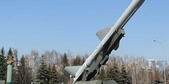 رواية إسرائيلية جديدة عن الصاروخ السوري: ليس شاذا