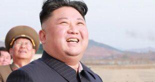 زعيم كوريا الشمالية يستعد للقتال والصواريخ النووية