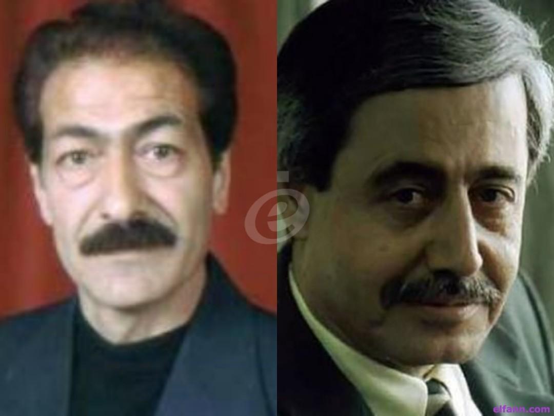 ممثلان سوريان يتعرضان لأزمة صحية